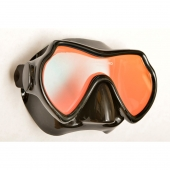 Seadive Oceanways Superview/HD Anti-Fog Mask