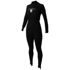 Body Glove Womens Bali Diver Back Zip .5mm Wetsuit