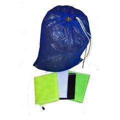 Armor Bags Mesh Drawstring Bag