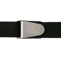 Beuchat Nylon Weight Belt w/ SS Buckle