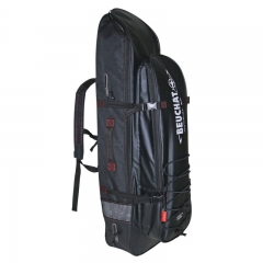 Beuchat Mundial 2 Long Fin Spearfishing Backpack