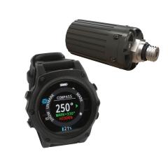 Shearwater Teric Wrist Computer w/ Transmitter