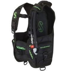 Scubapro Rebel BCD, Small Diver