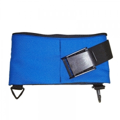 Marine Sports Cordura Pocket Weight Belt