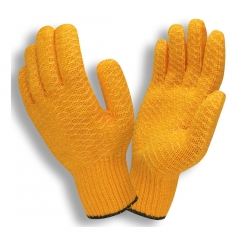 Cordova Orange Gripper Lobster Gloves