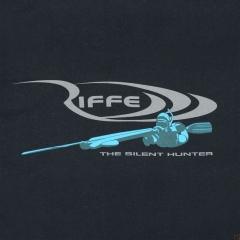 Riffe Torpedo Flag Base