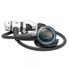 Oceanic Alpha 9 - CDX-5 Regulator