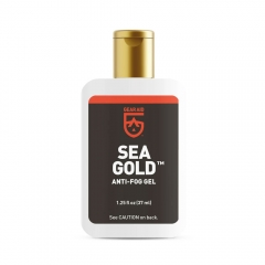 Gear Aid Sea Gold Anti-Fog Gel, 1.25 Ounce