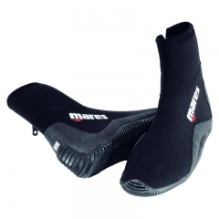 Mares 5mm Classic Boot