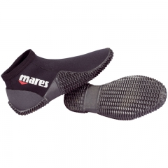 Mares 2mm Equator Boot
