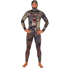 Yazbeck Hamour 1.5mm Open Cell Wetsuit