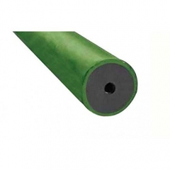 "Salvimar Acid Green 16mm (5/8"") Speargun Rubber Per Foot"