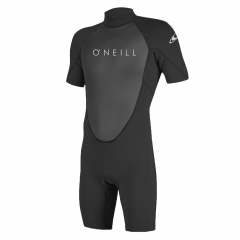 O'Neill Reactor-2 2mm S/S Spring Wetsuit