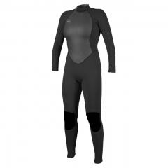 Omer Black Stone 1.7mm 2-Piece Wetsuit