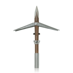 JBL Fixed Tri-Cut Long Wing Tip 6mm