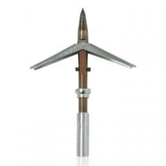 JBL Rotating Long Wing Tip - Rock Point 6mm
