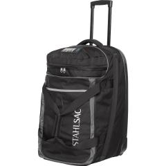 Stahlsac Jamaican Smuggler Roller Duffel Bag