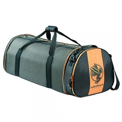 Akona Collapsing Mesh Duffel and Regulator Bag