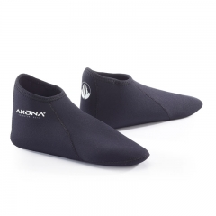 Akona 2mm Neoprene Low-Cut Sock