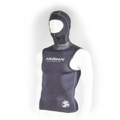Akona Quantum Stretch Hooded Vest