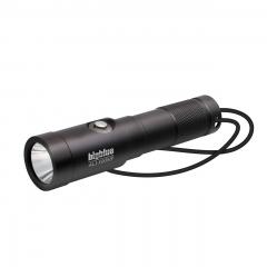 Bigblue 1300-Lumen Narrow Beam Flashlight