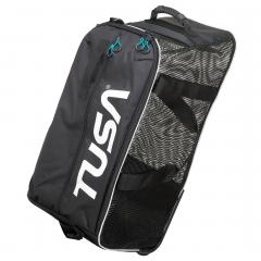 Tusa Roller Mesh Gear Bag