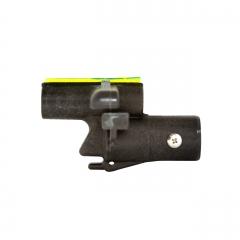 JBL Magnum XHD Muzzle