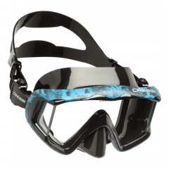 Cressi Liberty Triside SPE Mask