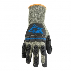HeadHunter BAMF Cameron Kirkonnell Lobster Gloves