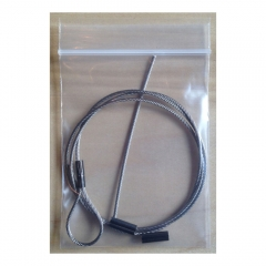 Headhunter Spearfishing Showstopper Slip Tip Cable Kit