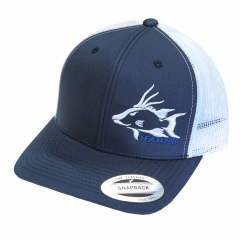 Headhunter Hogfish Snapback Hat