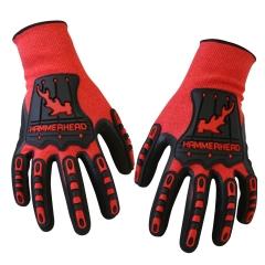 Hammerhead Dentex Mahi Mahi Ahi Gloves