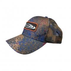 Riffe Covi-Mesh Trucker Hat