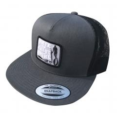 Riffe Groove Trucker Hat