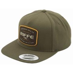 Riffe Harvest Snapback Hat