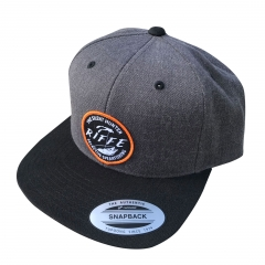 Riffe Poke Snap Back Hat