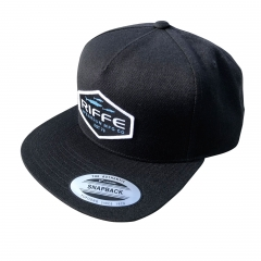 Riffe Wahoo Snap Back Hat