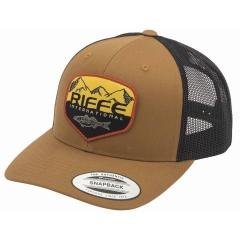 Riffe Yonder Mesh Trucker Hat