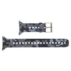 Cressi Replacement Watchband for Leonardo Computers - Camo