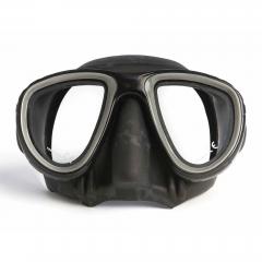 Riffe Recon Mask w/ Vortex Camo