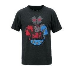 Riffe Crest Logo T-shirt