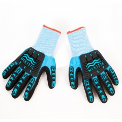 Neritic Nexus Spearfishing Gloves