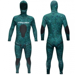 Speared Apparel Novo 3mm Camo Wetsuit