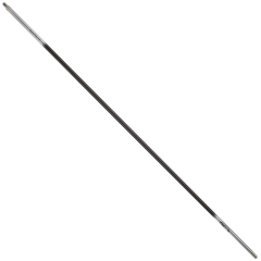 "Riffe 48"" Straight Mid Section for Riffe Pole Spear"