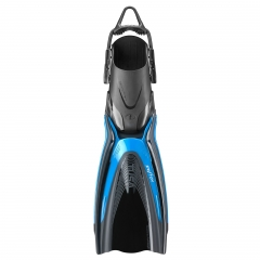 Tusa Hyflex Switch Open Heel Travel Fins