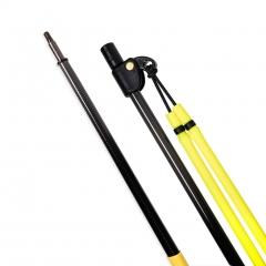 Sea Stinger Lightning 7 Foot 2-Piece Pole Spear