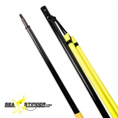 "Sea Stinger Hoplite 64"" Breakdown Pole Spear"