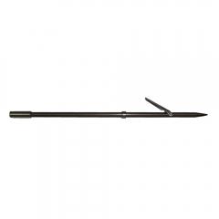 A.B. Biller 12in Single Barb Polespear Tip