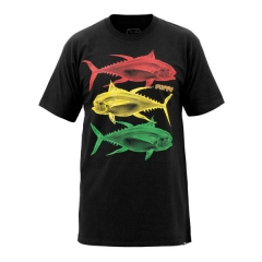 Riffe Rasta T-Shirt