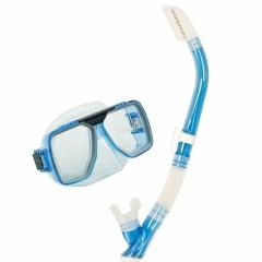 Tusa Liberator Mask / Snorkel Combo